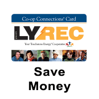 Save Money with Co-op Connections